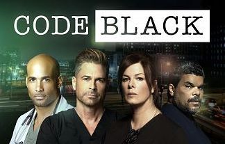 Code Black Season 3