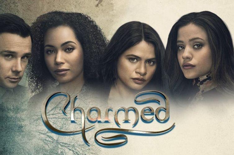 Charmed – Season 3